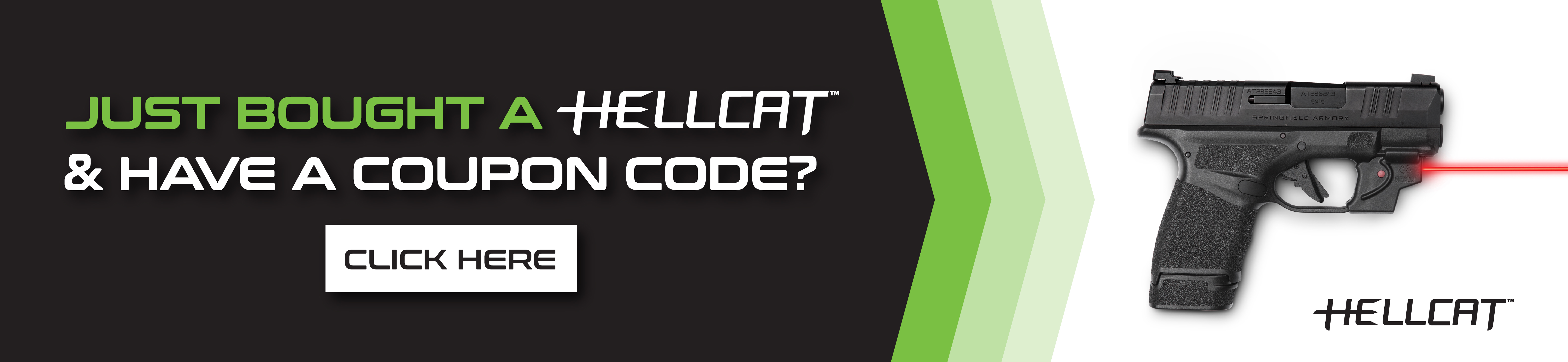 Hellcat coupon? Click Here